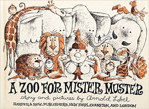 a zoo for mister muster